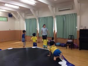 アフター保育7.21②