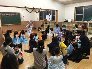 ハロウィンパーティー10.16③