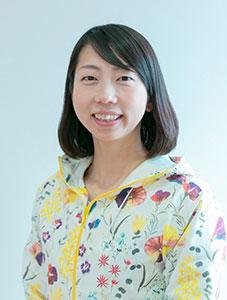 代表 村田 加奈恵